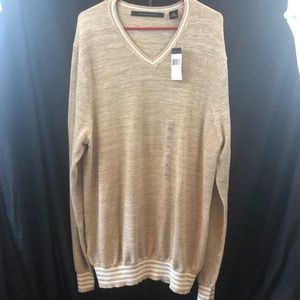 Mens sweater NWT